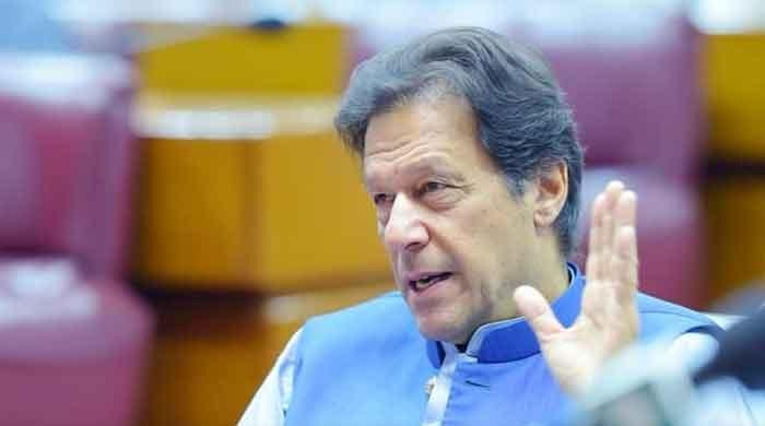PM Imran chairs high level meeting on polio eradication