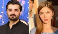 Hamza Ali Abbasi to marry Naimal Khawar Khan?