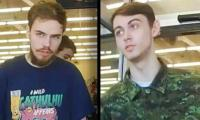 Canada manhunt suspects left final video message: report