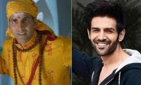 Akshay Kumar to share screen space with Kartik Aaryan in 'Bhool Bhulaiyaa 2'?