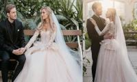 YouTube star PewDiepie is now officially married