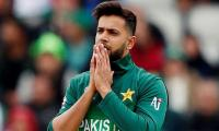 Imad Wasim to tie the knot next, after Hasan Ali