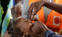 Nigeria 's three-year breakthrough takes Africa towards polio elimination