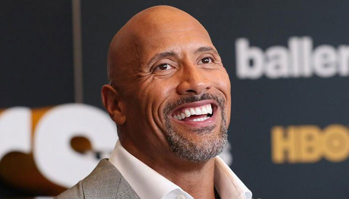 Dwayne The Rock Johnson named highest-paid actor of 2019