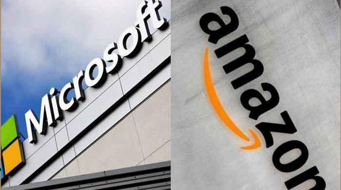 Amazon, Microsoft, may be putting world at risk of killer AI, says report