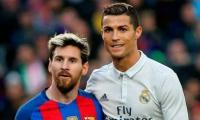 Messi ´made me better player´, says Ronaldo