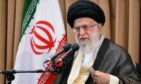 Iran's Khamenei urges India to adopt 'just policy' towards Muslims in occupied Kashmir