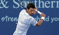 Djokovic, Osaka named US Open top seeds