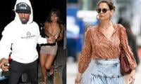 Jamie Foxx defends Sela Vave as she bears the brunt of his split with Katie Holmes