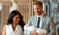 How many nannies has Meghan Markle changed since Archie's birth 3 months ago?