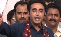 Modi went from being the butcher of Gujarat to Kashmir: Bilawal