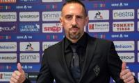 Ribery hungry for success with Fiorentina -- and a big house