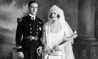 Lord Mountbatten, wife Edwina's had stream of affairs: report