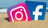 Instagram under pressure from Facebook to roll more ads