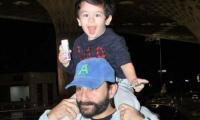 Saif Ali Khan blasts paparazzi for clicking Taimur's photos: 'You're not supposed to do that'