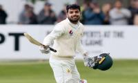 I want to work hard to improve my batting, says Shadab Khan