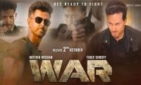Hrithik Roshan and Tiger Shroff's film 'War' won't have a trailer launch event