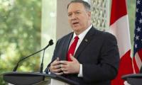 N Korea says it will remain 'threat' to US, slams Pompeo