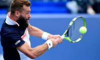 Top seeds Paire, Shapovalov reach Winston-Salem semis
