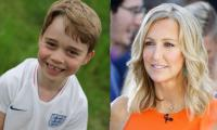 Journalist Lara Spencer apologizes after mocking Prince George for taking up ballet