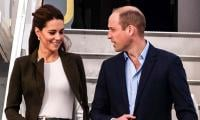 Prince William, Kate Middleton go low-cost for family trip amid Harry, Meghan's private jet fiasco