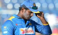 Sri Lanka drops Mathews, Perera for New Zealand T20 series