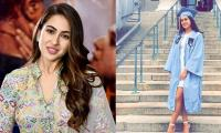 Sara Ali Khan reveals Columbia University strengthened her desire for acting
