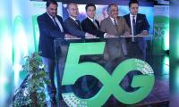 Ministry of IT and Telecommunication, PTA test Zong's 5G network