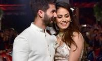 Shahid Kapoor opens up about wife Mira Rajput's possible Bollywood debut