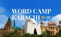 WordCamp Karachi'19: Evolving the 'WordPress' community in Pakistan
