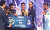 'Battle of the Bands' season 4: 'Auj' takes home the crown