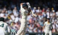 Root and Denly keep Australia at bay