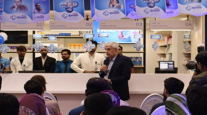 Thousands of community medicine centers required to lower disease burden: VC DUHS