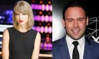 Scooter Braun calls in for a truce after drama with Taylor Swift?