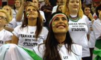 Iran to let women attend football World Cup qualifier: ministry