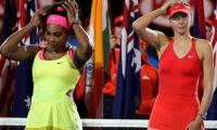 Serena-Sharapova showdown seizes sportlight at US Open