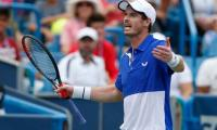 Murray to face $150 French player in Mallorca
