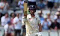 Jack Leach joins list of stars in specs