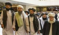 US, Taliban push for peace at Doha talks
