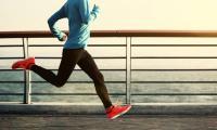 Running may help quit smoking: Study