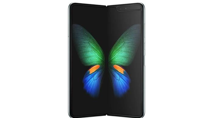 Samsung Galaxy Fold price in Pakistan, Samsung Galaxy Fold Mobile prices and specifications