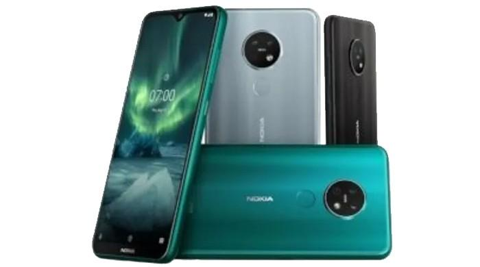 Nokia 7.2 price in Pakistan, Nokia 7.2 Mobile prices and specifications