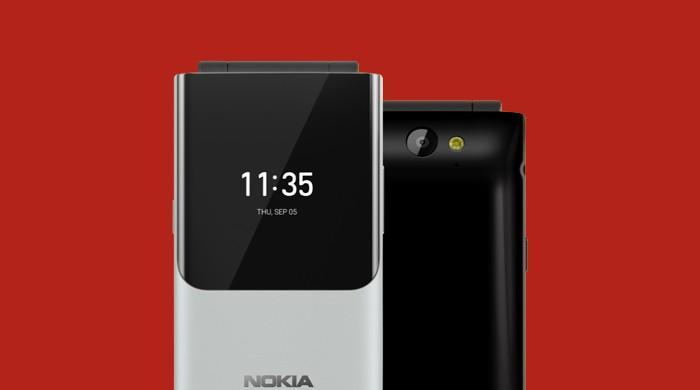 Nokia 2720 Flip price in Pakistan, Nokia 2720 Flip Mobile prices and specifications