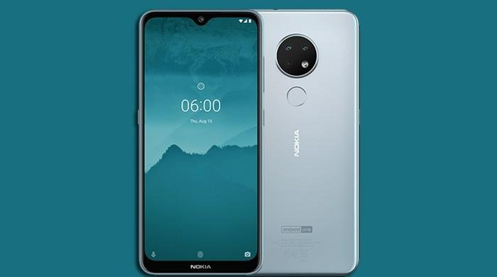 Nokia 6.2 price in Pakistan, Nokia 6.2 Mobile prices and specifications