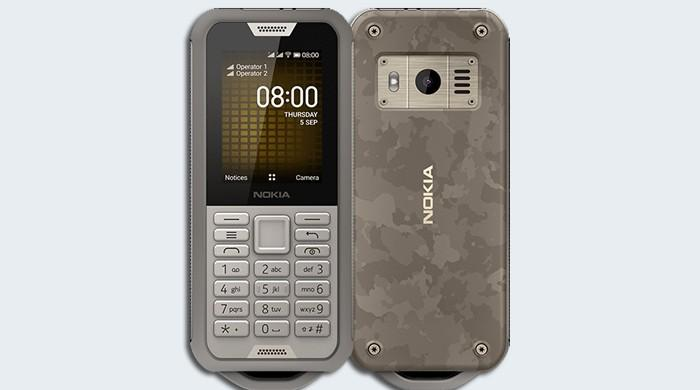 Nokia 800 Tough price in Pakistan, Nokia 800 Tough Mobile prices and specifications