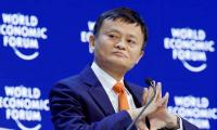 Smooth succession: Jack Ma eases out of a thriving Alibaba
