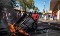 Fact-check: Misleading posts fuel tensions over xenophobic attacks in South Africa
