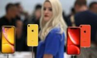 New iPhones to share limelight as Apple revs up services
