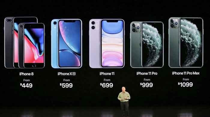 Apple S Iphone 11 Event Prices Of Iphone 11 Pro Iphone 11