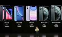Apple's iPhone 11 event: Prices of iPhone 11 Pro, iPhone 11 Pro Max, iPhone XS, iPhoneXS Max and iPhone XR